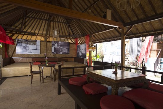Chill Out Area chill out area - picture of baliwood resto, ubud - tripadvisor