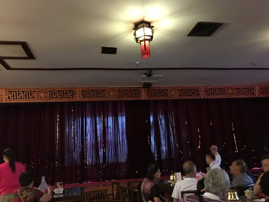 Lao She Teahouse : photo1.jpg