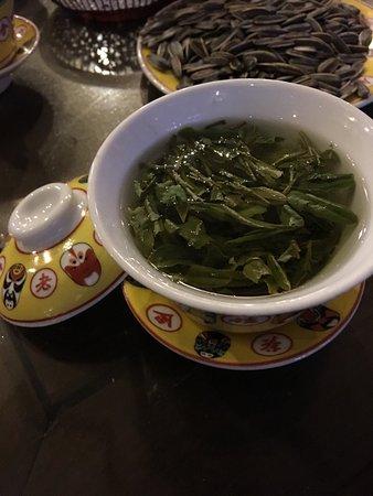 Lao She Teahouse: photo2.jpg