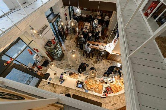 Provincia di Trieste, Italia: Panpacor Kafe S.R.L