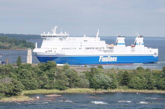 Finnlines Cruises