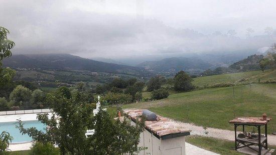Pennabilli, Italia: La Concia
