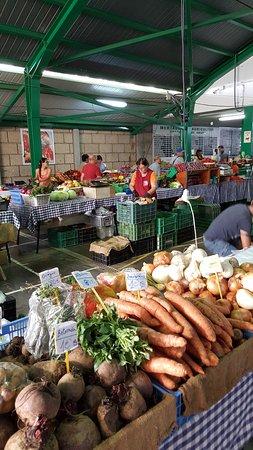 Mercado del Agricultor