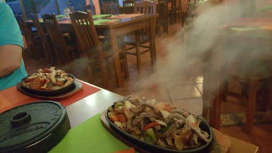 Pancho Villa Restaurante Mexicano