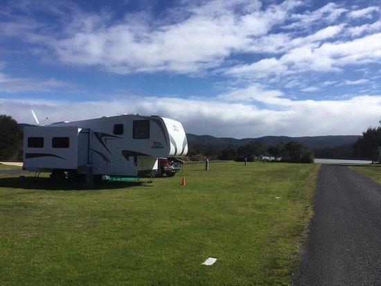 Foto de South Coast Holiday Parks Eden