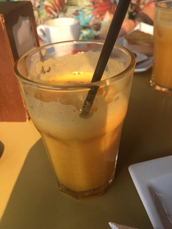 Felgueiras, โปรตุเกส: Eskada Lounge Caffe
