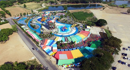 West Wonder Waterpark