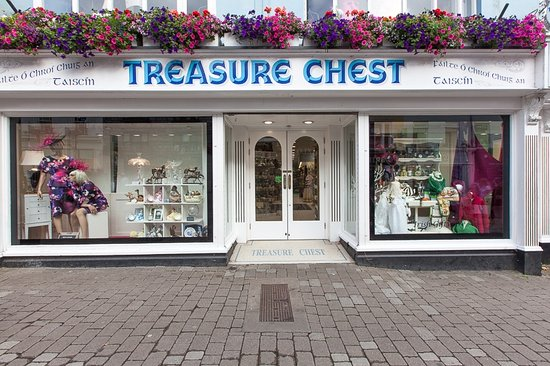‪Treasure Chest Ltd‬