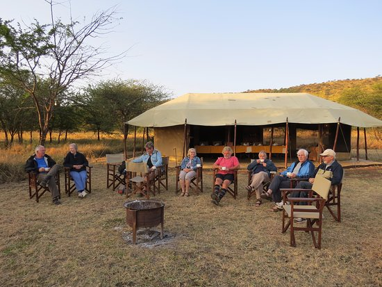 Imagen de Serengeto Osupuko Tented Camp