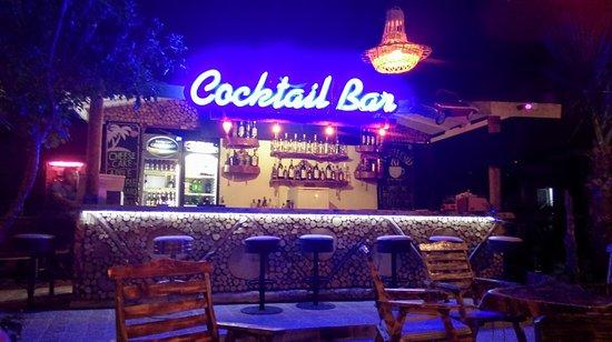 Relax inn Cocktail Bar Restaurant