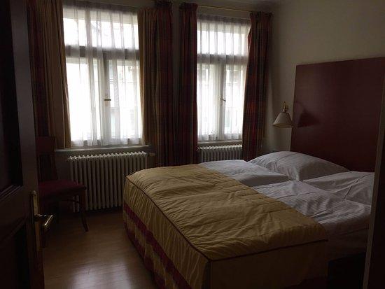 soggiorno con divano letto dopppio - picture of hapimag resort ... - Camera Da Letto Con Divano