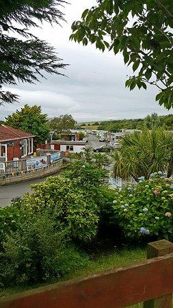 Girvan, UK: Turnberry Holiday Park