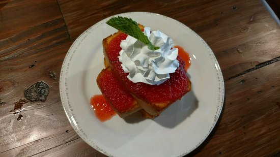 Greencastle, IN: strawberry shortcake