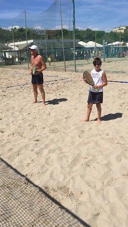 Bagno sole pinarella tripadvisor - Bagno palm beach pinarella ...