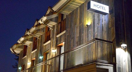 Alfonsina Hotel