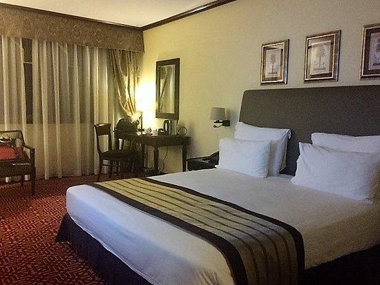 達伊斯薩拉姆薩勒納飯店張圖片