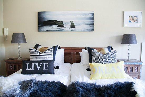 Avondhu Guest House: Peaceful sleep