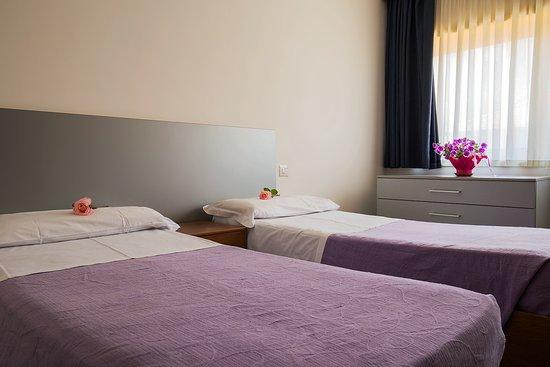 CAMERA DA LETTO 2 - Bild von Residence Capitol, Trento - TripAdvisor