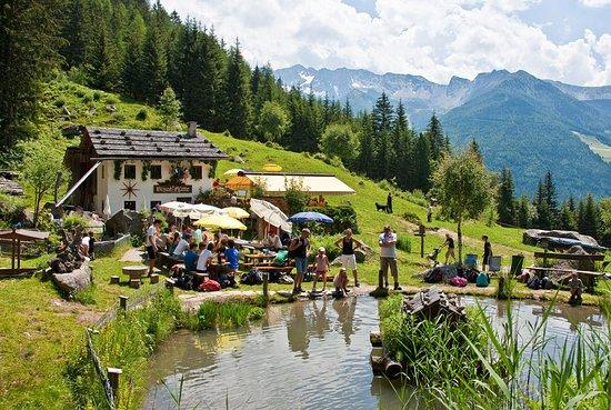 Hotel Stegerhaus Valle Aurina Tripadvisor