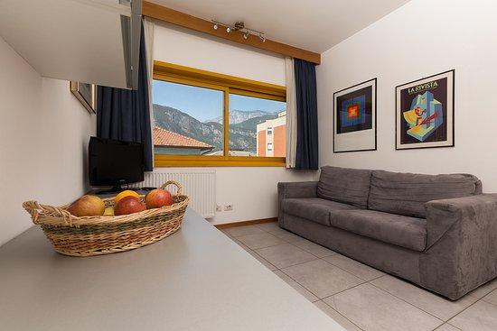 SOGGIORNO 6 - Bild von Residence Capitol, Trento - TripAdvisor