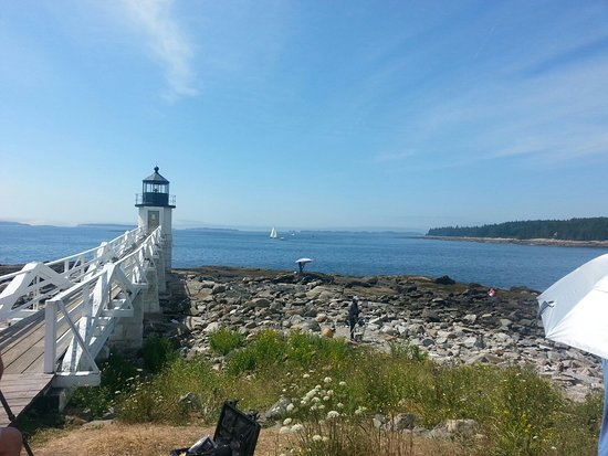 Port Clyde, ME: 20160811_115827_large.jpg