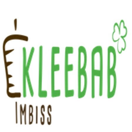 Fuerth, ألمانيا: Kleebab Imbiss