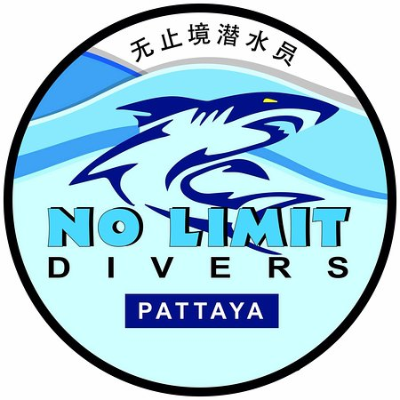 ‪No Limit Divers‬