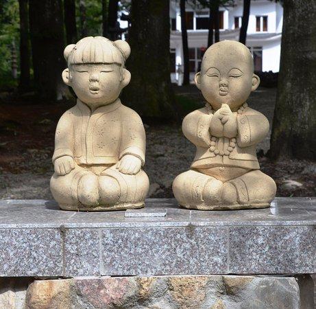 Yangtorp Sanctuary