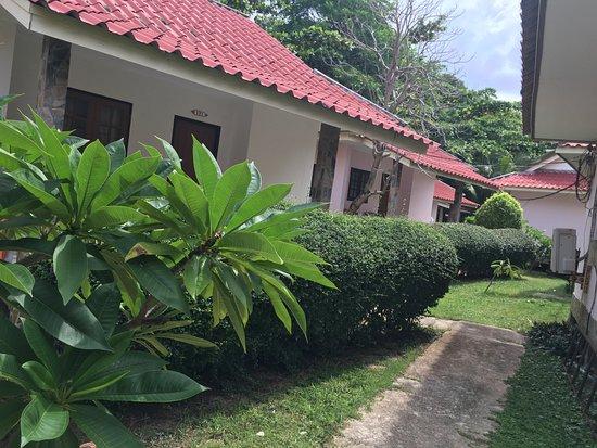 Phuwadee Resort & Spa Resmi