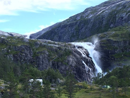 Kinsarvik, Norveç: photo0.jpg
