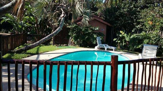 Port Edward, Sydafrika: 20160811_140730_large.jpg
