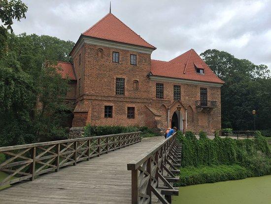 Kutno, Polska: Real castel from XV century