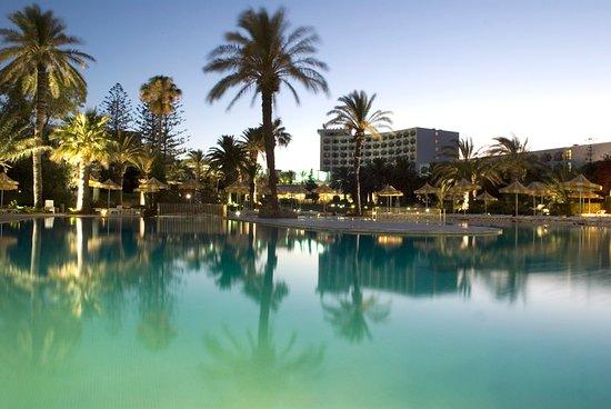JAZ Tour Khalef Thalasso & Spa