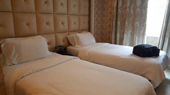 A&Em 179 Ly Tu Trong Hotel : Trong phòng