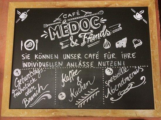 Kleinmachnow, Deutschland: Eine gastronomische Reise zurück in die Zukunft guter Bewirtung.