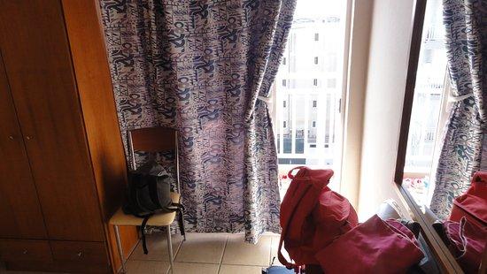 Carina Hotel Photo