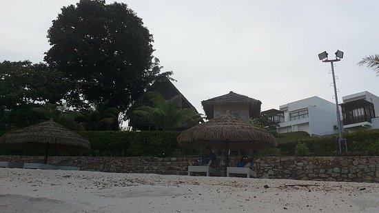 Wonderful Resort when stay at Batam