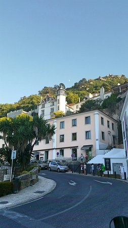 20160812 191759 large.jpg - Picture of Sintra Boutique Hotel 4271998fd9175