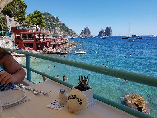Bagni Internazionali Capri