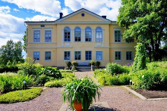 Kumpulan Kasvitieteellinen Puutarha Helsinki Suomi Arvostelut
