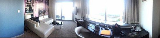 霍博肯W酒店張圖片