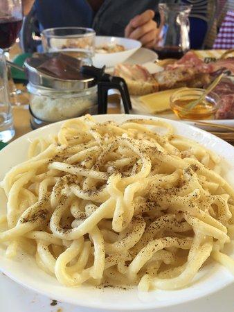 Capannori, Italia: Che bontà!