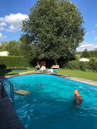 Neuville-sur-Ailette, Francia: photo7.jpg