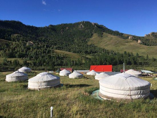 Gorkhi Terelj National Park, Μογγολία: photo0.jpg