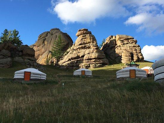 Gorkhi Terelj National Park, Mongoliet: photo1.jpg