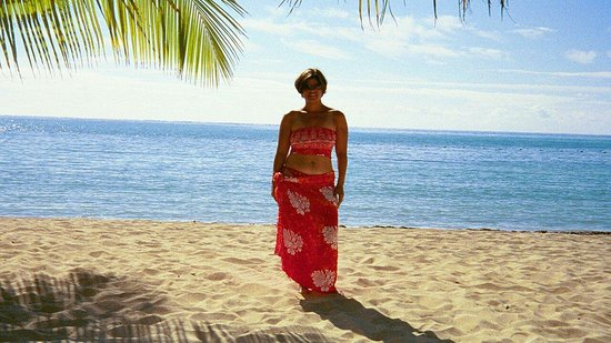 Cana Gorda Beach