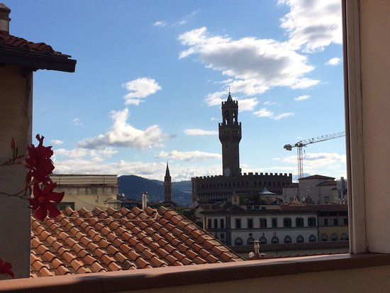 Pitti Palace al Ponte Vecchio: photo5.jpg