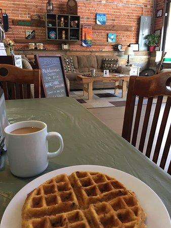 Coats, NC: Cornerstone Cafe