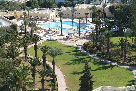 Tour Khalef Marhaba Thalasso & Spa