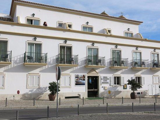Vila Sao Vicente Boutique Hotel Photo